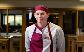 Scottish Borders cook wins ASSIST School Cook of the Year