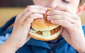 Food and drink industry must now tackle calorie reduction, says PHE
