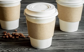 MPs call for 25p levy on takeaway coffee cups