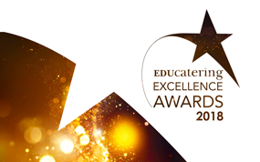 The EDUcatering Excellence Awards 2018 are open for entries!