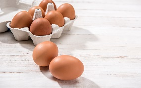 Should caterers re-evaluate their egg sourcing?