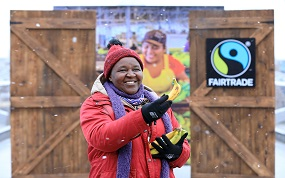 Fairtrade Fortnight: Half of Brits unaware of exploitation in the food chain