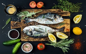 Get more kids eating fish during Seafood Week