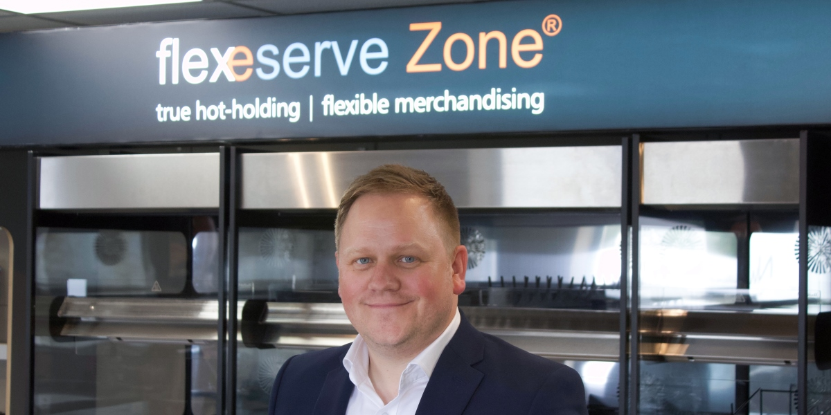 Promoted content: Flexeserve makes its First Choice for parts