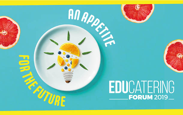 Bookings now open for the 2019 EDUcatering Forum