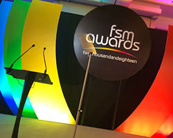 Enter the 2019 FSM Awards now!