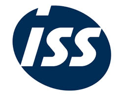 ISS brings in new talent