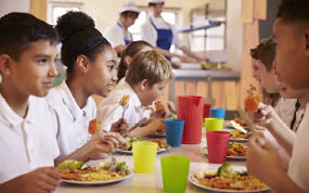 MPs to debate free school meal eligibility today