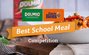Mars Foodservice announces Best School Meal winner