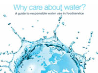 Footprint and Meiko launch responsible water use report