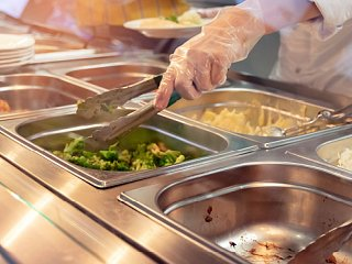 LACA calls for nationwide school food deliveries