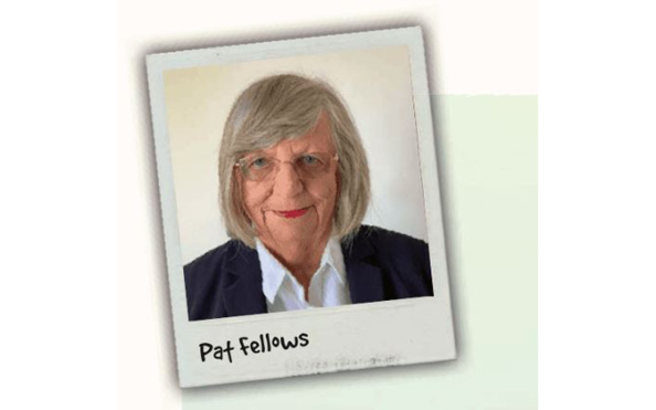 Industry Insider: Update from Pat Fellows