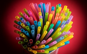 Elior becomes latest to ban plastic straws