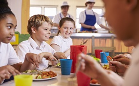 Deadline Friday: The APPG Excellence in School Food Award
