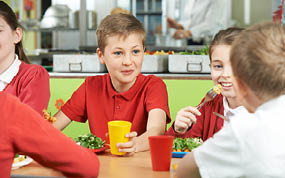 Catering Design Group wins two school contracts