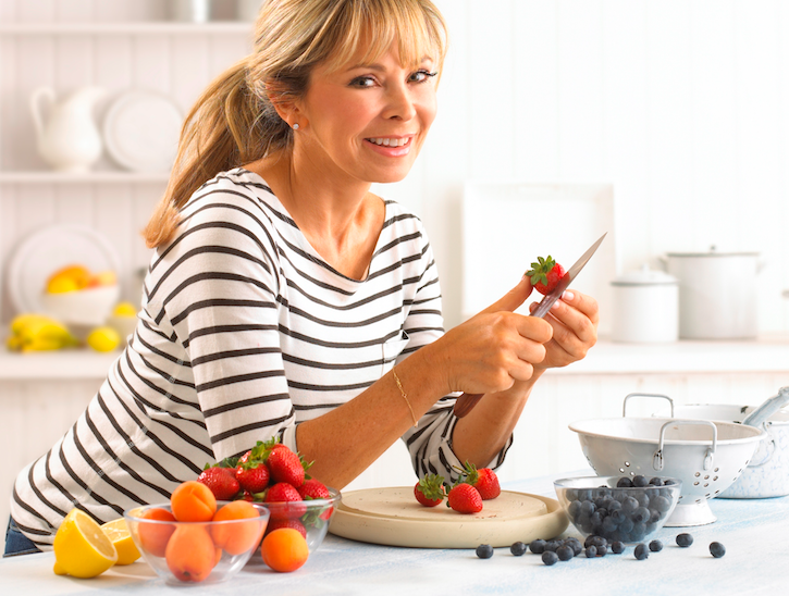 Annabel Karmel: Conquering the fussy eater