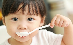 Government publishes new meal guidelines for early years