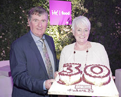 Mount Charles celebrates 30 years by setting £100m target